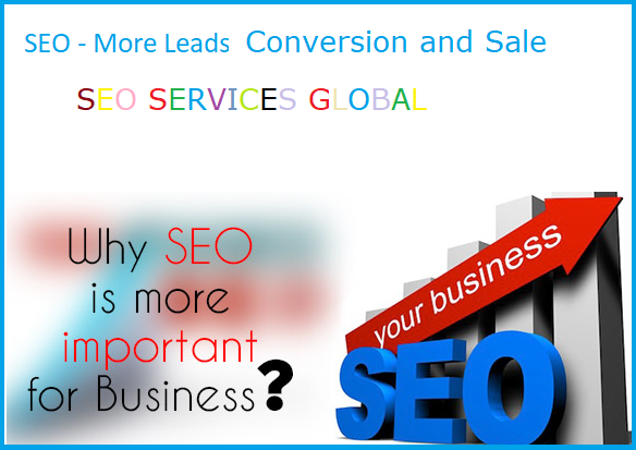 why seo is the important of every website