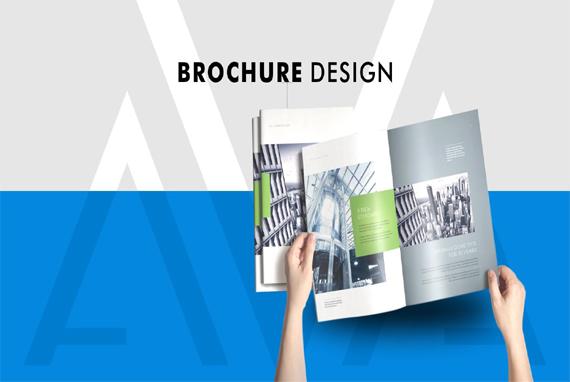 SEO Services Global : Brochure Designing